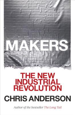 Makers By Anderson, Chris