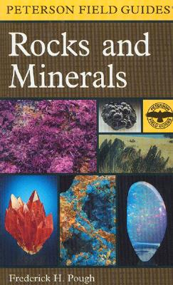 A Field Guide to Rocks and Minerals By Scovil, Jeffrey (PHT)/ Pough, Frederick H./ Peterson, Roger Tory (EDT)